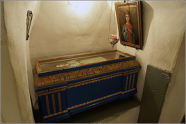 Праведная дева Иулиания, княжна Ольшанская (XVI)   Жития святых. Аудио    Православное Закамье