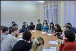 Конференция православной молодёжи трёх городов. Фото 1