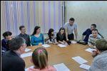 Конференция православной молодёжи трёх городов. Фото 3