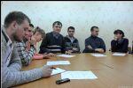 Конференция православной молодёжи трёх городов. Фото 5