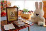 Освящение детского дома. Фото 1