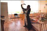 Освящение детского дома. Фото 2