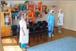 Освящение детского дома. Фото 3