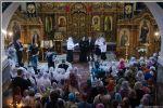 Воспевание Господа накануне праздника. Фото 7