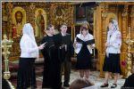 Воспевание Господа накануне праздника. Фото 8