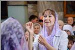 Воспевание Господа накануне праздника. Фото 11