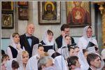 Воспевание Господа накануне праздника. Фото 13