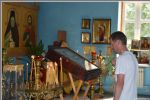 В Агрызском районе поклонились мощам Николая Чудотворца. Фото 2