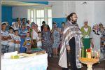 В Агрызском районе поклонились мощам Николая Чудотворца. Фото 3