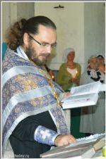 В Агрызском районе поклонились мощам Николая Чудотворца. Фото 5