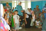 В Агрызском районе поклонились мощам Николая Чудотворца. Фото 6