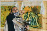 В Агрызском районе поклонились мощам Николая Чудотворца. Фото 8
