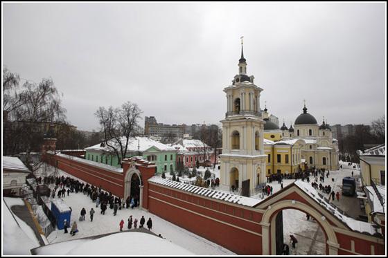 Смотреть Пророчества и предсказания Матроны Московской на 2019 год видео