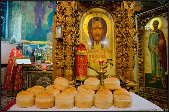 православие причастие на светлой седмице может