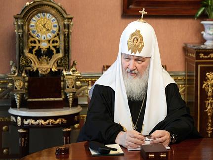 Методы экстремистов не приведут к позитивным переменам в жизни Сирии, — считает Патриарх Кирилл