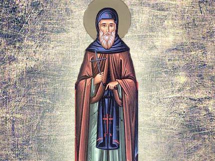 Преподобный Тит чудотворец (IX) | Жития святых. Аудио | Православное Закамье