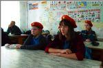 Юные спасатели на взрослых учениях. Фото 4