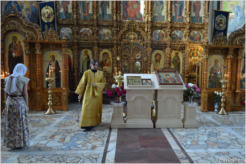 знакомство с православной верой