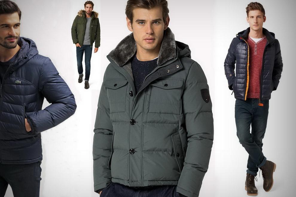 Статьи, Пресс-релизы | Выбор мужской куртки: на что обратить внимание?